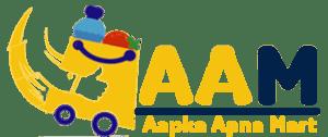 Aapka apna Mart Logo