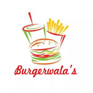 Burgerwalas Logo