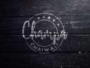 Champa Chaiwali Logo