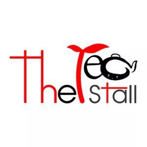 The Tea Stall Logo