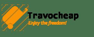 Travocheap Logo